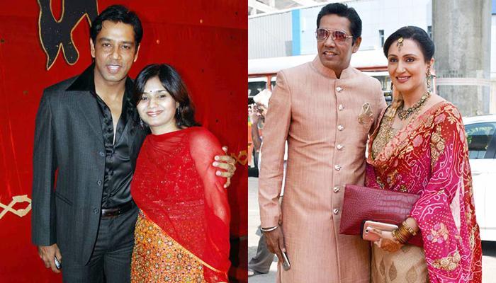 क्राइम पेट्रोल वाले अनूप सोनी ने अपनी पहली पत्नी को धोखा देकर राज बब्बर की बेटी से किया है शादी