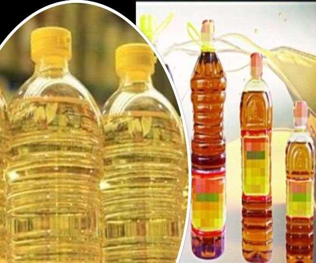 Muatard Oil Rate: सरसों तेल में गिरावट के बाद फिर आई तेजी, अब 1 लीटर के लिए चुकानी होगी इतनी कीमत