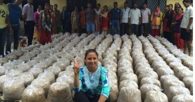 गांव का पलायन रोकने के लिए नौकरी छोड़ शुरू की थी मशरूम की खेती, आज सालाना 5 करोड़ कमा रही Mushroom Girl