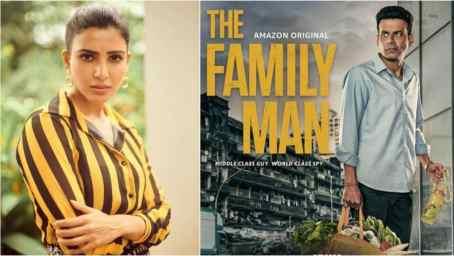 The Family Man 2: 'द फैमिली मैन 2' स्टार कास्ट, जानिए इस सीरीज में कौन किस भूमिका में आएगा नजर