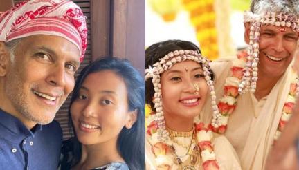 Bollywood के 5 फेमस सितारे जिन्होनें की है खूद से आधी उम्र वाली लड़की से शादी, पाँचो नाम हैं हैरान करने वाले