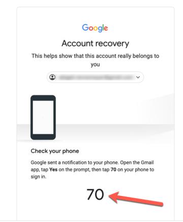 भूल गये हैं अपने Gmail Id का पासवर्ड? तो ऐसे करें दोबारा से रिकवर