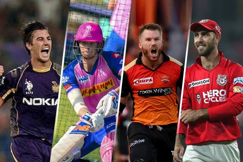 Ipl 2021 के बचे मैचों में हिस्सा लेंगे कंगारू खिलाड़ी? जानें क्रिकेट ऑस्ट्रेलिया का जवाब