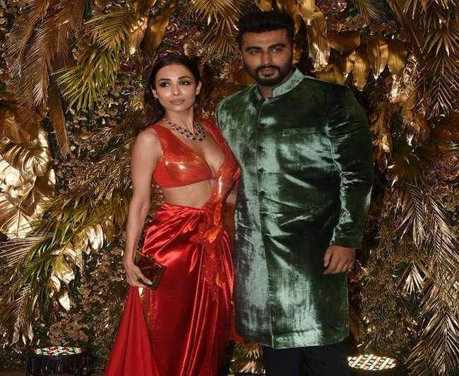 गर्लफ्रेंड मलाइका अरोड़ा के लिए अर्जुन कपूर ने खर्च किए 23 करोड़ रुपए, जानिए किस चीज पर खर्च हुई इतनी मोटी रकम