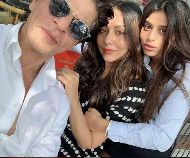शाहरुख खान और गौरी खान को बेटी सुहाना खान के लिए मिला मैरिज प्रपोजल! लड़के ने बताई अपनी मंथली इनकम