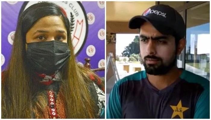 चचेरी बहन से शादी करने वाले Babar Azam पर लगे यौन शोषण के आरोप, दोस्तों के साथ मिलकर कराया अबॉर्शन?