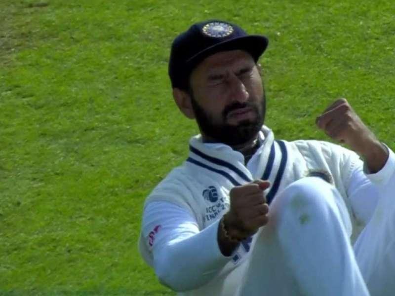 खत्म हो सकता है चेतेश्वर पुजारा का क्रिकेट करियर, ये खिलाड़ी ले सकता है टीम में उनकी जगह