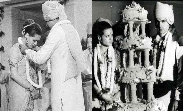 जब सास इंदिरा गांधी ने बहू सोनिया गांधी से कहा, 'मैं भी जवान थी मैंने भी अपने जवानी में प्यार किया था'