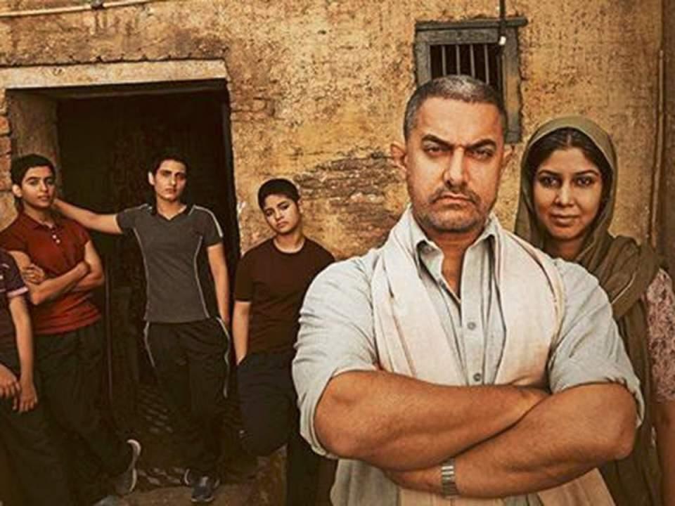 भारत की अब तक की सबसे ज्यादा कमाई करने वाली ये 10 फ़िल्में