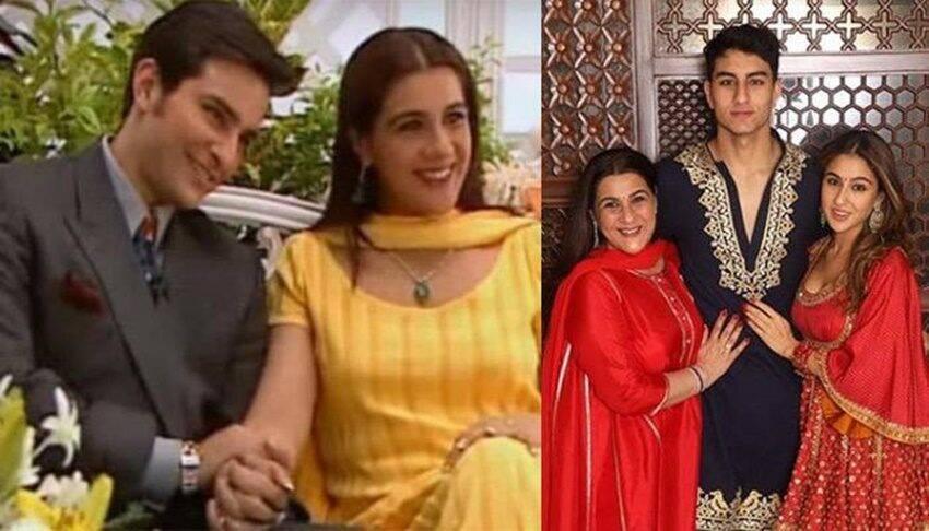 Bollywood Story: तलाक के बाद बच्चों को लेकर अकेले रह पिता का भी फर्ज निभा रहीं हैं ये 5 एक्ट्रेस
