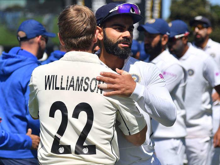Wtc Final: न्यूजीलैंड को लगा बड़ा झटका, कप्तान विलियमसन समेत यह खतरनाक गेंदबाज हुआ चोटिल