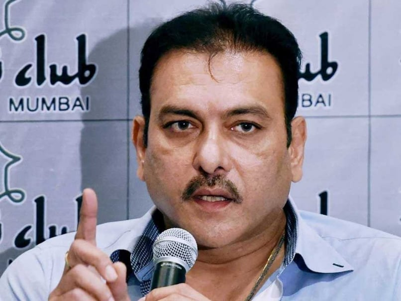 Nimrat Kaur के साथ है Ravi Shastri का अफेयर? हेड कोच ने खुद किया खुलासा