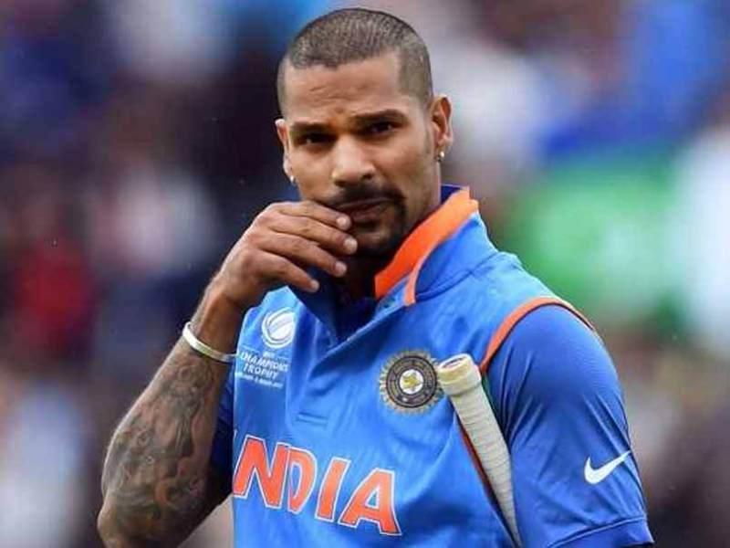 श्रीलंका दौरे के लिए भारतीय टीम का ऐलान, गब्बर के हाथों में यंगिस्तान की कमान!