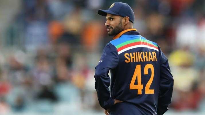 श्रीलंका दौरे के लिए कप्तान बनाये जाने पर भावुक हुए शिखर धवन, कुछ ऐसे व्यक्त की प्रतिक्रिया