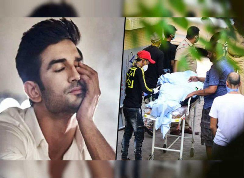 सुशांत सिंह राजपूत केस में सिद्धार्थ पिठानी ने किया नया खुलासा, इस करीबी का लिया नाम
