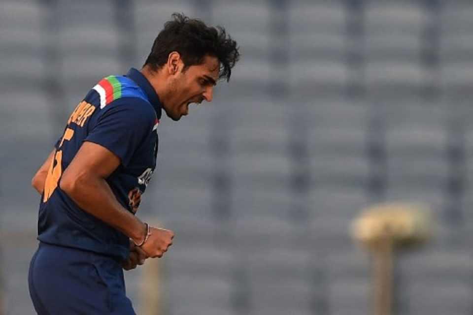 Sl Vs Ind: मैन ऑफ़ द मैच लेते हुए भुवनेश्वर कुमार ने बताया अपने शानदार प्रदर्शन का राज