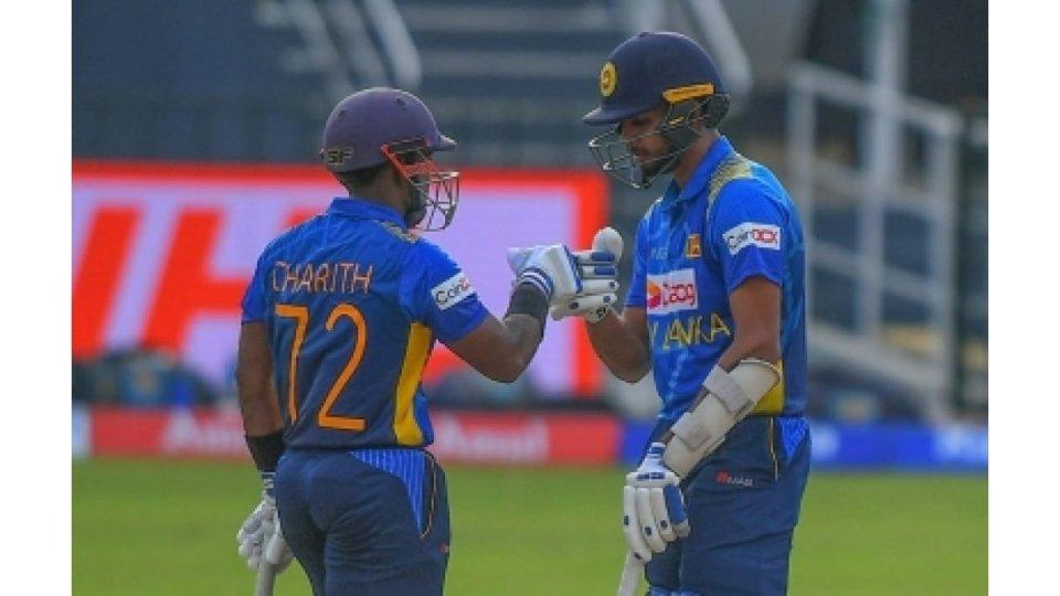 Sl Vs Ind: सीरीज हारकर भी श्रीलंकाई कप्तान दसुन शनाका ने जीता दिल, इस भारतीय खिलाड़ी के तारीफों के बांधे पूल