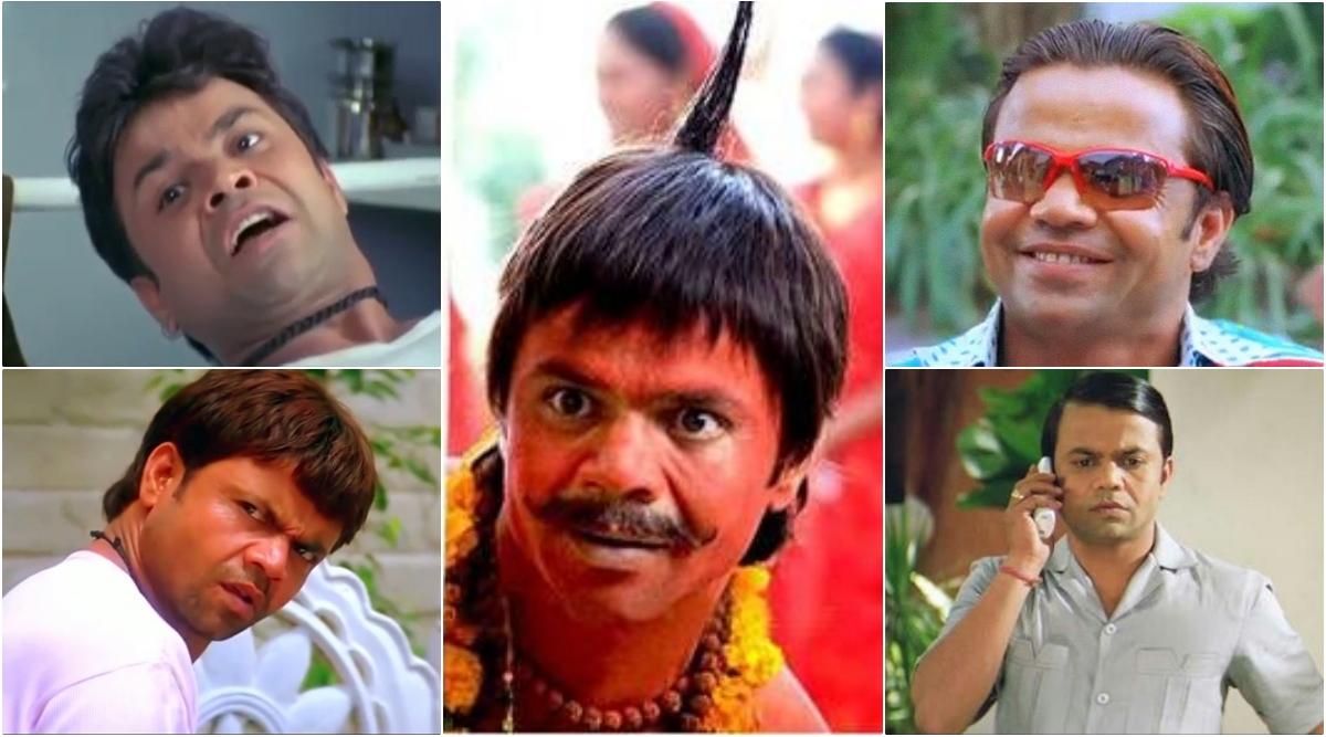 50 साल की उम्र में राजपाल यादव ने बदला अपना नाम, अब इस नाम से जाना जाएगा एक्टर