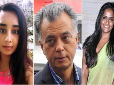 गौतम गंभीर की बहन ने अपने ससुर पर लगाया &Amp;Quot;गंभीर&Amp;Quot; आरोप, सलमान की बहन अर्पिता खान ने दिया जवाब