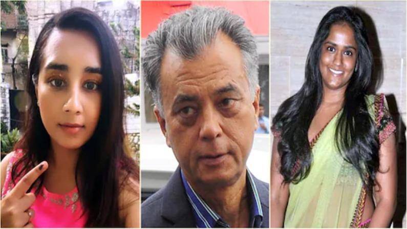 गौतम गंभीर की बहन ने अपने ससुर पर लगाया &Quot;गंभीर&Quot; आरोप, सलमान की बहन अर्पिता खान ने दिया जवाब