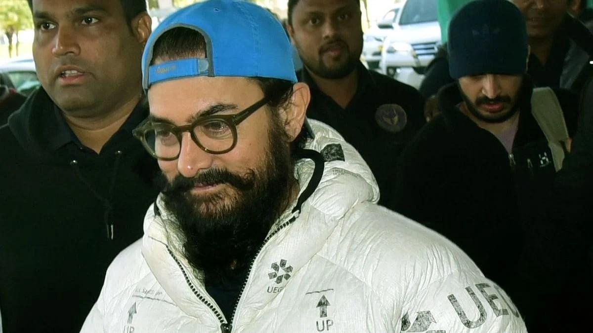&Quot;आमिर खान जैसे लोग शादी के बाद शादी करके सिर्फ भारत की आबादी बढ़ा रहे हैं&Quot;