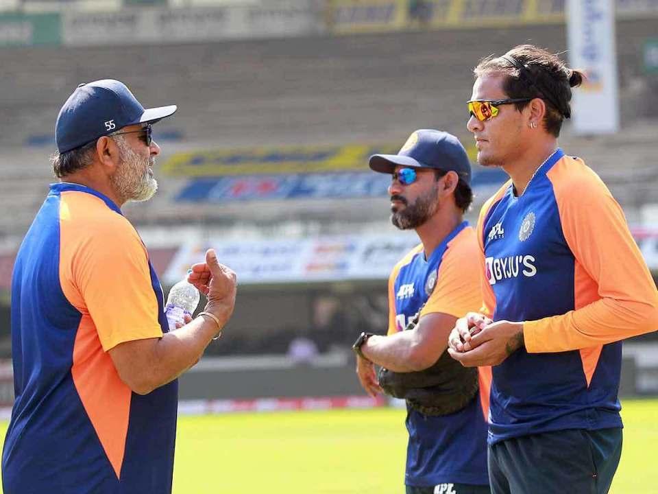 श्रीलंका के खिलाफ सीरीज से टी20 विश्व कप 2021 के लिए भारतीय टीम में पक्की हुई इन 2 खिलाड़ियों की जगह