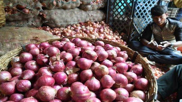 Onion Price: प्याज की कीमतों में आई अब तक की सबसे ज्यादा गिरावट, जानिए क्या हैं नए दाम