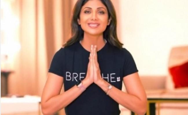 राज कुंद्रा पोर्नोग्राफी मामले में शिल्पा शेट्टी ने तोड़ी चुप्पी, राज कुंद्रा और हॉटशॉट ऐप के बड़े राज का किया खुलासा