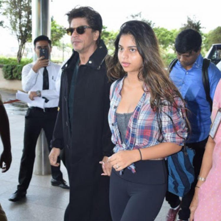 शाहरुख खान ने कहा अगर मेरी बेटी सुहाना खान को करनी है डेट तो माननी होंगी ये 7 शर्तें