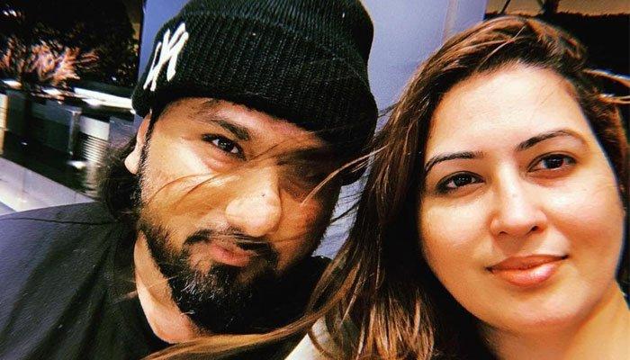 घरेलू हिंसा का आरोप लगाने के बाद हनी सिंह की पत्नी ने मुआवजे में मांगे इतने करोड़, सिंगर की बढ़ी मुश्किलें