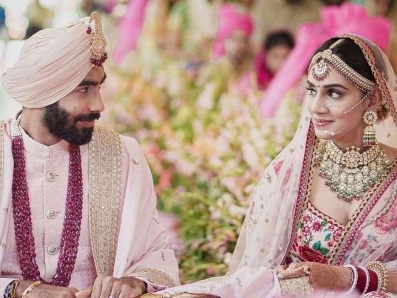 कम उम्र में ही शादी के बंधन में बंध गये ये 5 भारतीय खिलाड़ी, नंबर 1 सबका चहेता