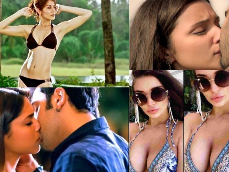 अनुष्का शर्मा और दीपिका पादुकोण समेत ये बॉलीवुड एक्ट्रेस अपने को-स्टार को Kiss करने में नहीं कतराती हैं