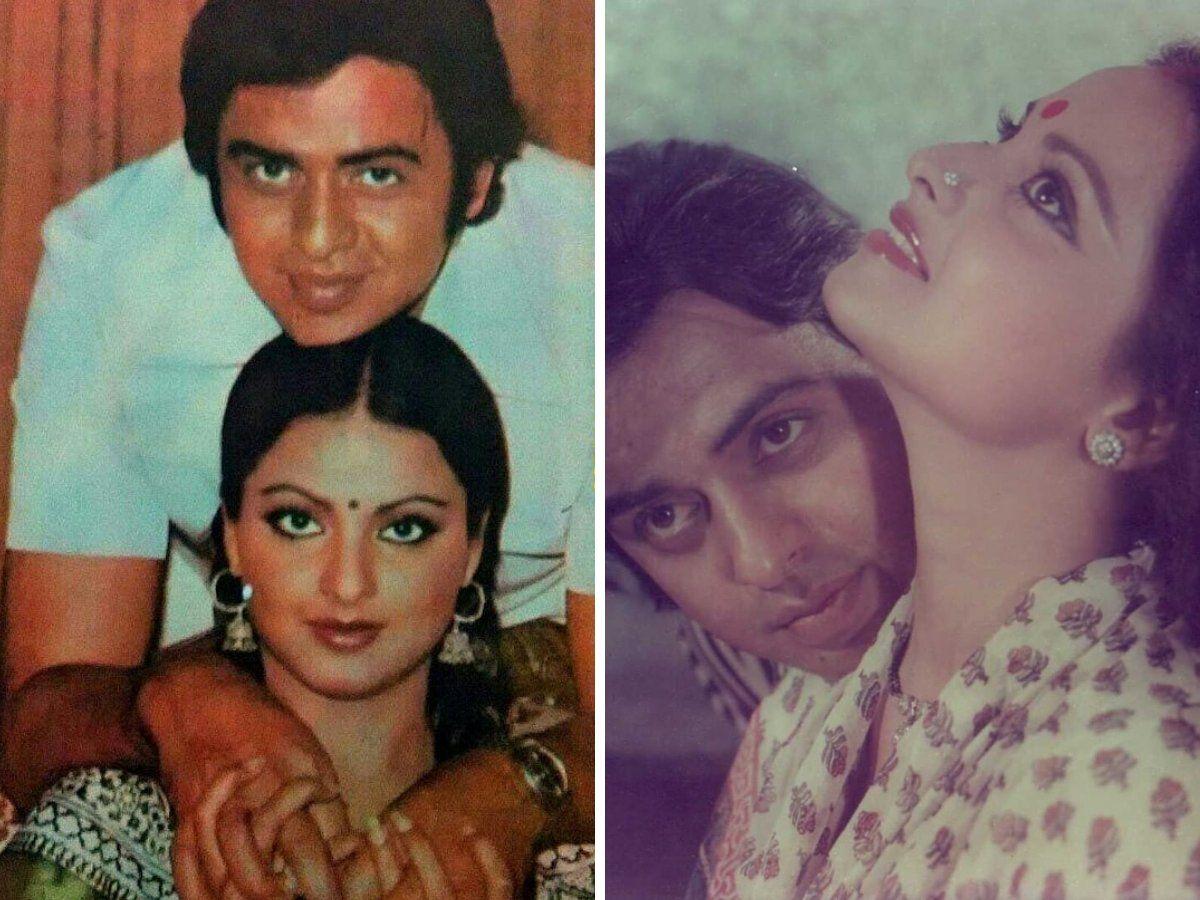 रेखा के पहले पति विनोद मेहरा की बेटी खूबसूरती के मामले में देती है बॉलीवुड अभिनेत्रियों को कड़ी टक्कर…