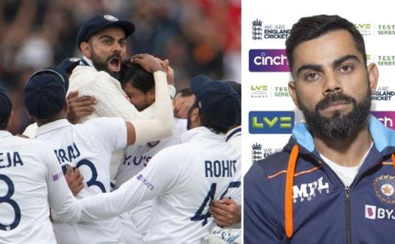 Eng Vs Ind: तीसरे टेस्ट में मिली हार के बाद फूटा कोहली का विराट गुस्सा, चौथे टेस्ट से बाहर होंगे ये खिलाड़ी