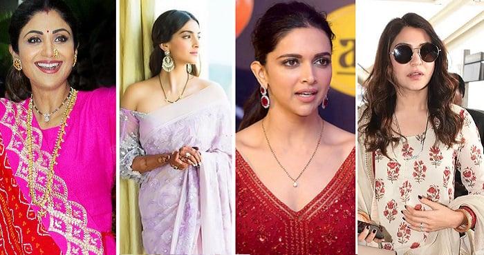 प्रियंका चोपड़ा से लेकर ऐश्वर्या तक बॉलीवुड की ये हसीनाएं पहनती हैं सबसे महंगे मंगलसूत्र, कीमत हमारी सोच से भी है परे