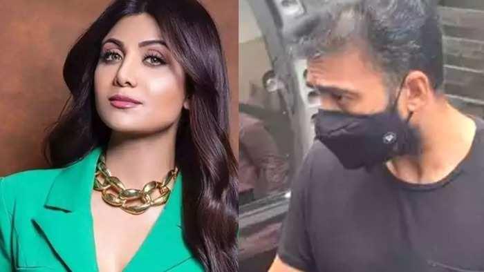 शिल्पा शेट्टी के पति राज कुंद्रा को इस शर्त पर दी गई है जमानत, किसी ने कर दी शिकायत तो फिर खानी पड़ेगी जेल की रोटी