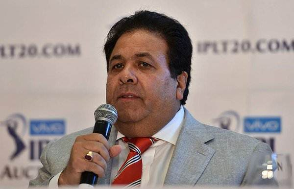 पांचवा टेस्ट रद्द होने के बाद राजीव शुक्ला ने बताया बीसीसीआई कब कराएगी ये मैच