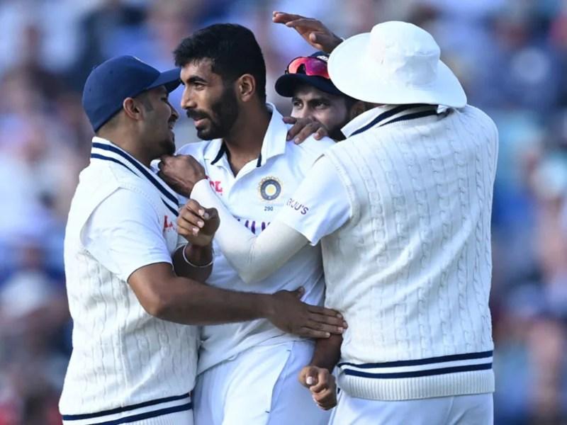 Eng Vs Ind: इंग्लैंड में भारतीय गेंदबाजो ने तोड़ा 89 साल पुराना रिकॉर्ड, अंग्रेजो के बीच बनी दहशत