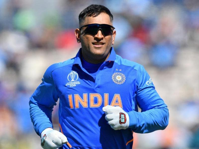 रवि शास्त्री के बाद भारतीय टीम के अगले कोच बनने वाले हैं महेंद्र सिंह धोनी?
