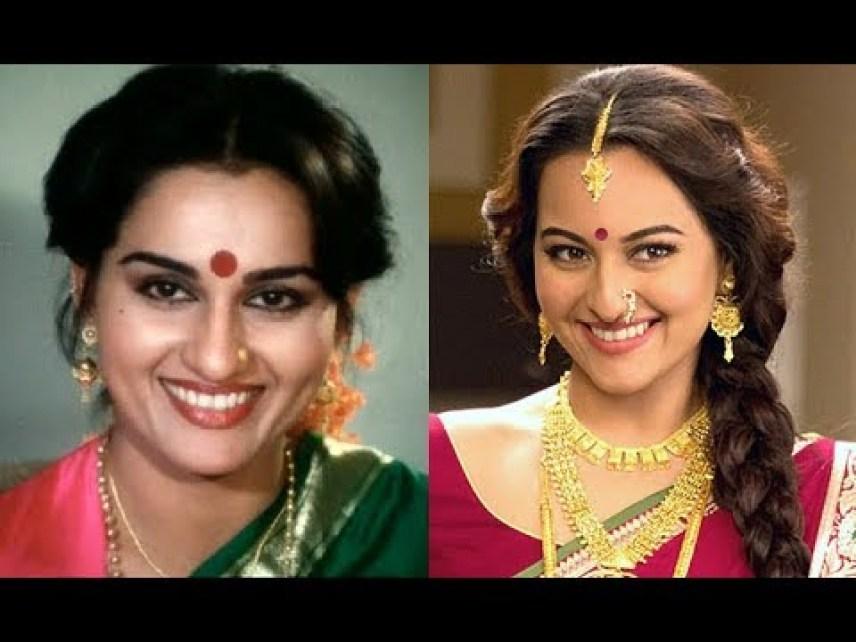 सोनाक्षी सिन्हा को लोग समझते हैं शत्रुघ्न सिन्हा और रीना राय की बेटी, ये है बड़ी वजह
