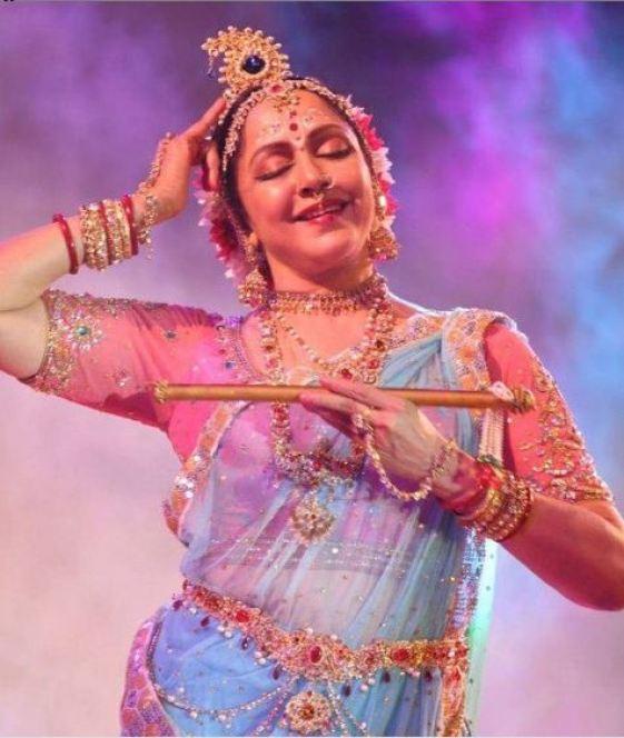 पूरी दुनिया थी हेमा मालिनी के डांस की दीवानी, लेकिन इस वजह से धर्मेन्द्र ने कभी नहीं देखा उनका डांस