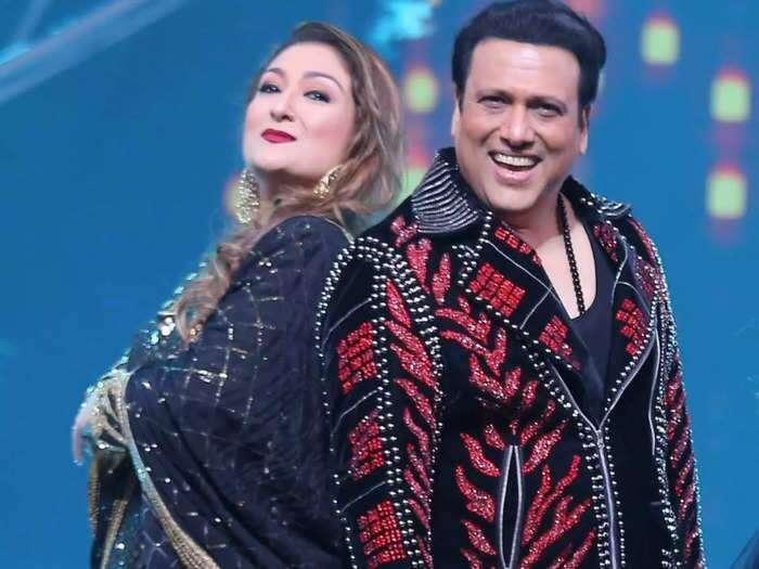 कपिल शर्मा के शो पर पत्नी सुनीता ने गोविंदा से कहा- दम है तो आकर कर लें किस, फिर अभिनेता ने किया कुछ ऐसा