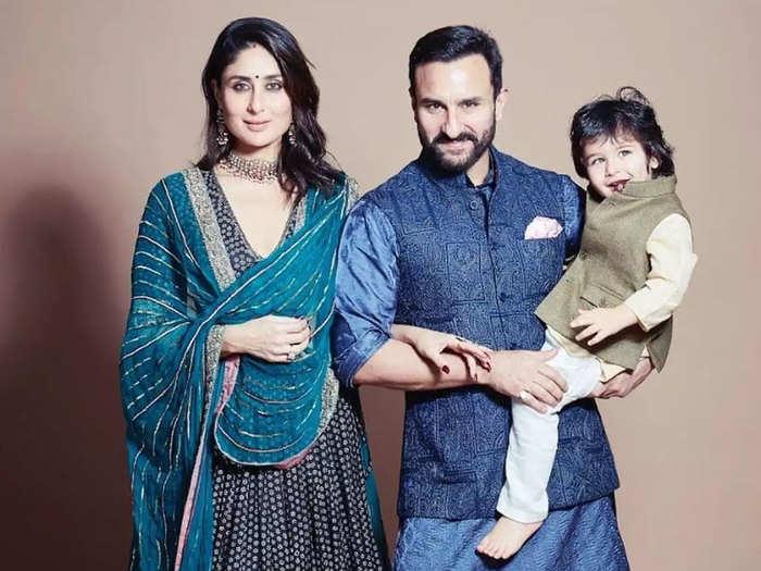 कपिल शर्मा शो में सैफ अली खान ने खोले करीना कपूर से जुड़े राज, बताई ये बात...