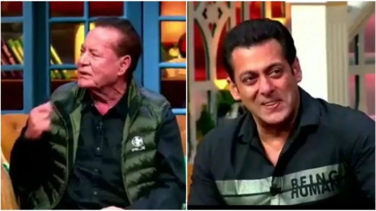 सलीम खान ने बताया क्यों किसी भी लड़की के साथ नहीं टिकता सलमान खान का रिश्ता, कुछ सालों में हो जाता है ब्रेकअप