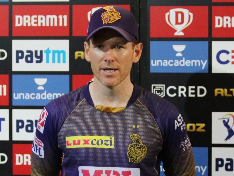 Kkr Vs Rcb: Rcb को 9 विकेट से हराने के बाद कप्तान ओएन मॉर्गन ने विराट कोहली को ट्रोल करते हुए दे डाली ये नसीहत