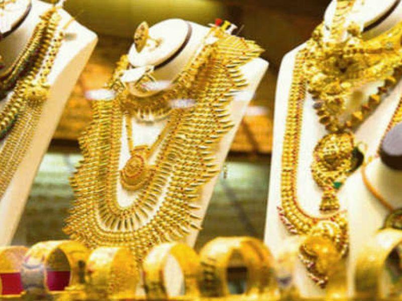 Today Gold Price : दिवाली से पहले खरीद लें सोना, जल्द ही बढ़ने वाले हैं दामजानिए आपके शहर में क्या है सोने की कीमत