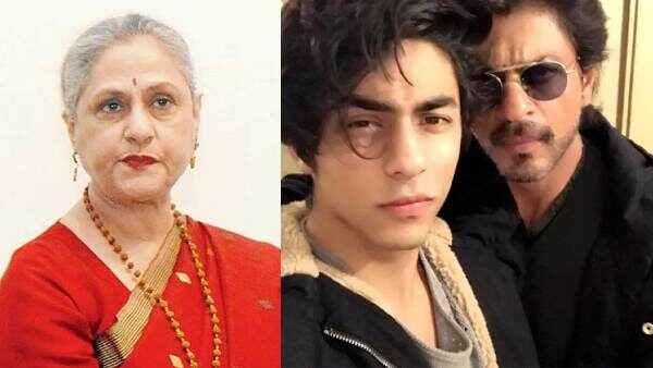 आर्यन की गिरफ्तारी के बाद जया बच्चन पर गिरी गाज, यूजर्स ने कहा- थाली में अब छेद नहीं