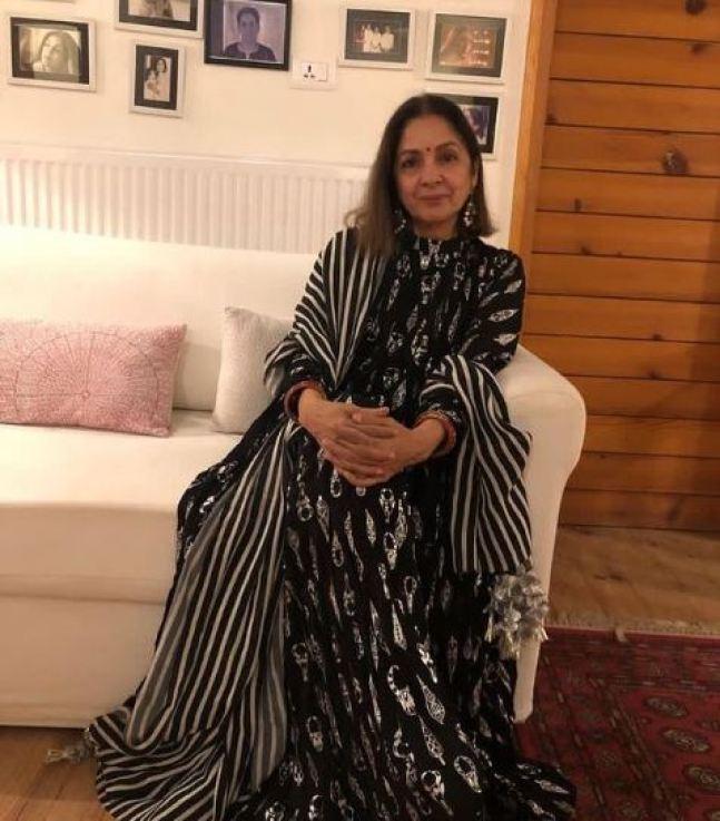 नीना गुप्ता ने नहीं देखी हैप्पी मैरिज, उनके लिए शादी को परिभाषित करना काफी मुश्किल