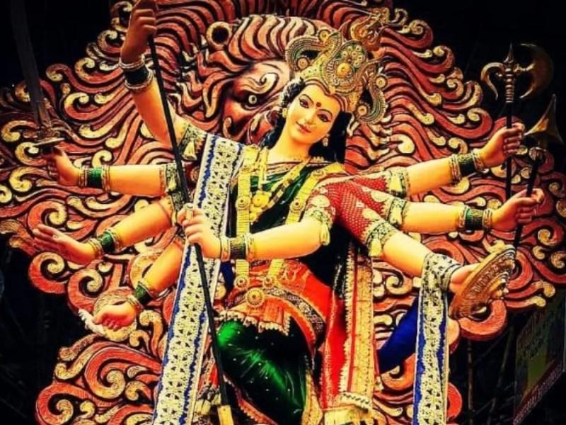 Navratri 2021 Muhurat: आज घोड़े पर होगा मां दुर्गा का आगमन, जानें कलश स्थापना का उत्तम मुहूर्त और पुजा विधि