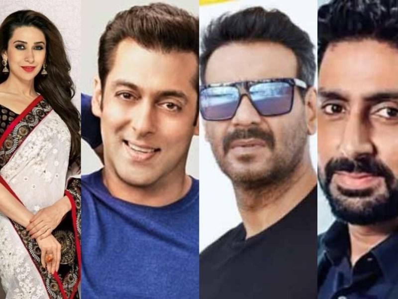इन बड़े-बड़े बॉलीवुड अभिनेताओं के साथ रहा करिश्मा कपूर का अफेयर, आज अकेले बिता रही हैं जिंदगी